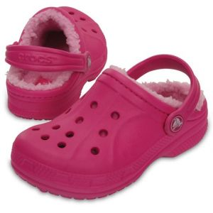Winter Clog Candy Pink / Carnation