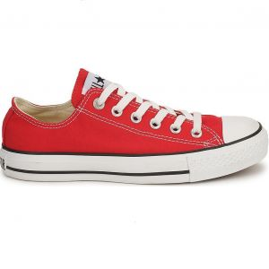 CHUCK TAYLOR | Red