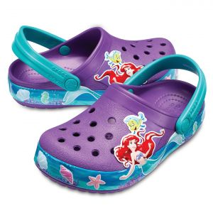 CROCBAND Princess Ariel