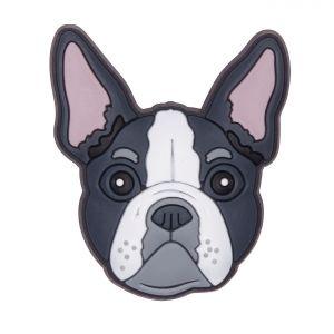 Jibbitz Boston Terrier