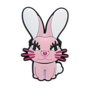 Jibbitz Bunny