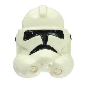 Jibbitz Clone Trooper Shiny helmet