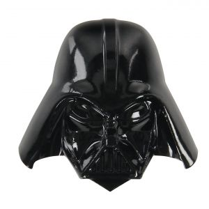Jibbitz Darth Vader Helmet