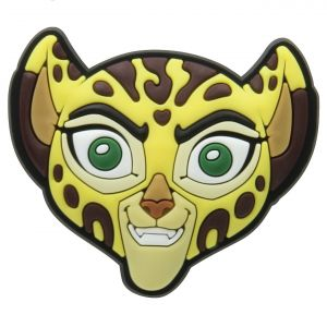 Jibbitz Lion Guard Fuli