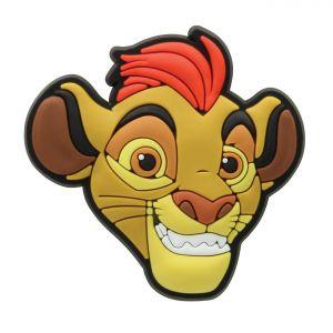 Jibbitz Lion Guard Kion