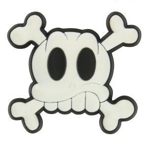 Jibbitz Skull & Cross Bones