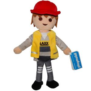 Jucaqrie din plus Constructor, Playmobil, 32 cm