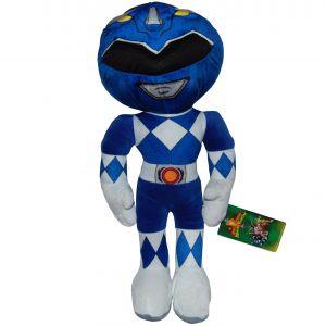 Jucarie din plus Blue Ranger, Power Rangers, 37 cm