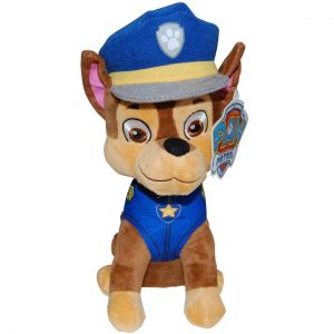 Jucarie din plus Chase, Paw Patrol, 29 cm