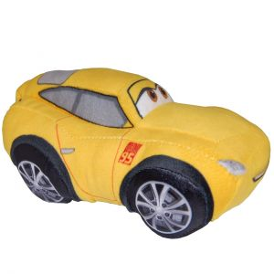 Jucarie din plus Cruz Ramirez, Cars, 15 cm