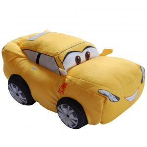 Jucarie din plus Cruz Ramirez, Cars, 26 cm
