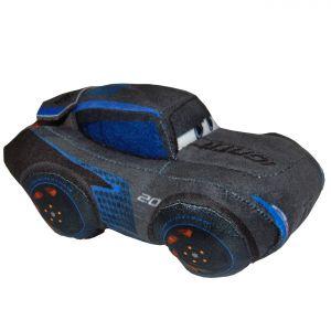 Jucarie din plus Jackson Storm, Cars, 15 cm