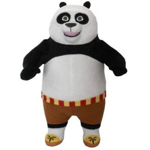 Jucarie din plus Kung Fu Panda 3, 20 cm