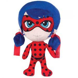 Jucarie din plus Ladybug, Miraculous, 25 cm