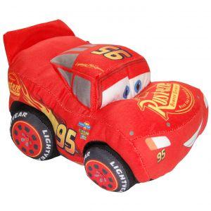 Jucarie din plus Lightning McQueen, Cars, 25 cm