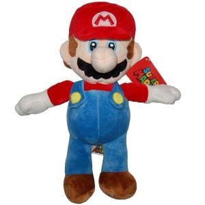 Jucarie din plus Mario, 32 cm