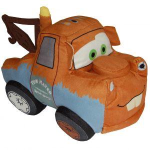 Jucarie din plus Mater, Cars, 23 cm