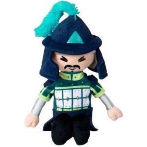 Jucarie din plus Samurai, Playmobil, 32 cm