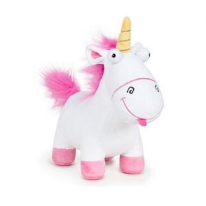 Jucarie din plus Unicorn, 25 cm