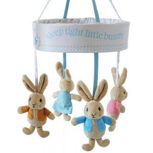 Peter Rabbit | Carusel muzical