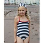 COSTUM BAIE Navy White