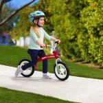 Bicicleta fara pedale Radio Flyer Glide & Go Balance Bike, 2-5 ani