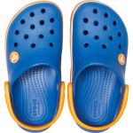 CROCBAND Wavy Band Blue Jean