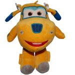 Jucarie din plus Donnie, Super Wings, 25 cm