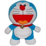 Jucarie din plus Doraemon laughing, 25 cm
