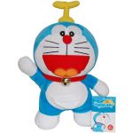 Jucarie din plus Doraemon laughing II, 29 cm