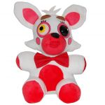 Jucarie din plus Funtime Foxy, Five nights at Freddy's, 25 cm