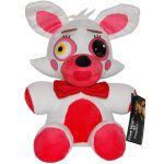 Jucarie din plus Funtime Foxy, Five nights at Freddy's, 21 cm