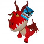 Jucarie din plus Monstrous Nightmare, Dragons, 26 cm