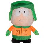 Jucarie din plus South Park Kyle Broflovski