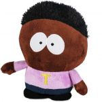 Jucarie din plus South Park Token Black, 20 cm