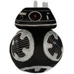 Jucarie din plus Star Wars BB-9E, 14 cm