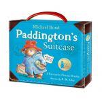 Paddington's Big Suitcase, Michael Bond