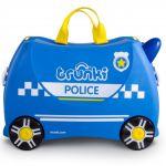 PERCY Masina de politie