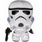 Figurina de colectie soft Funko, Stormtrooper Star Wars, 18 cm