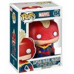Figurina POP! din vinil Captain Marvel, 9 cm