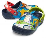 FUN LAB Buzz & Woody Navy