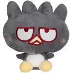 Jucarie din plus Badtz-Maru, Hello Kitty's Friends, 23 cm