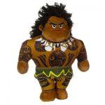 Jucarie din plus Maui, Moana, 28 cm