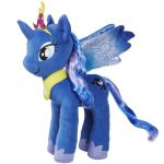 Jucarie din plus Princess Luna, My Little Pony, 32 cm