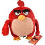 Jucarie din plus Red, Angry Birds, 21 cm