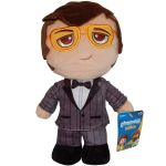 Jucarie din plus rex Dasher, Playmobil Movie, 28 cm