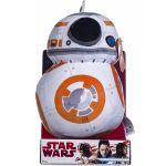 Jucarie din plus Star Wars BB-8, 22 cm