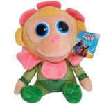 Jucarie din plus Zombie Monkey Flower, Wonder Park, 25 cm