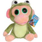 Jucarie din plus Zombie Monkey Frog, Wonder Park, 25 cm