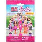 Mini-figurina surpriza Barbie Mega Blocks